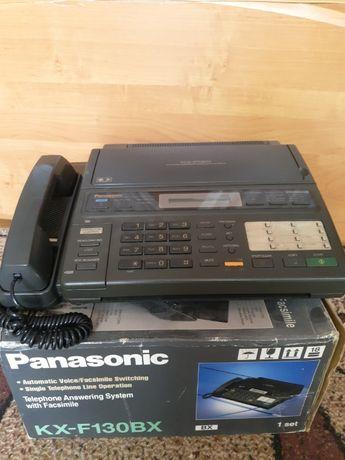 Продам факс Panasonic KX-F130BX