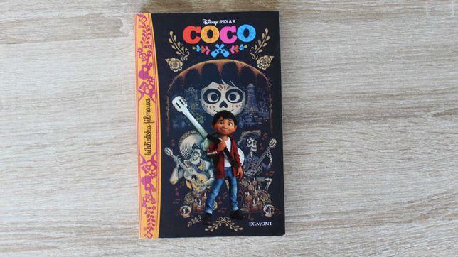 Coco. Biblioteka filmowa