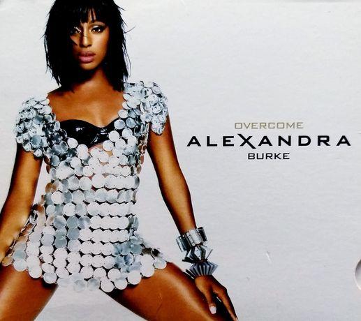 Alexandra Burke Overcome 2009r