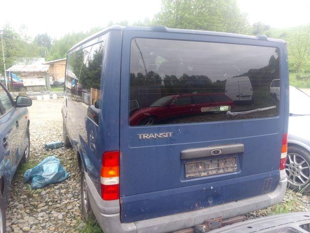Колеса скло стекла запчастини Ford Transit 2002 2.0