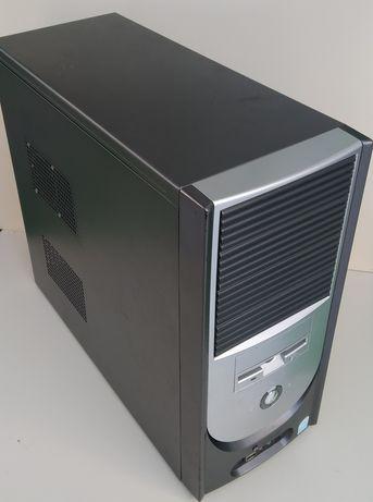 Комп'ютер 4 ядра Intel Core 2 Quad Q6600