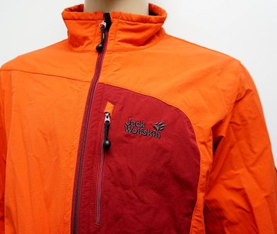 Kurtka softshell JACK WOLFSKIN XL Flexshield jacket outdoor