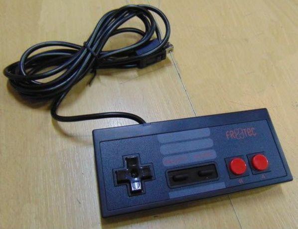 Comando para Nintendo NES Classic