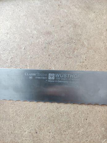 Нож Wuesthof Classic Ikon (4166/23)