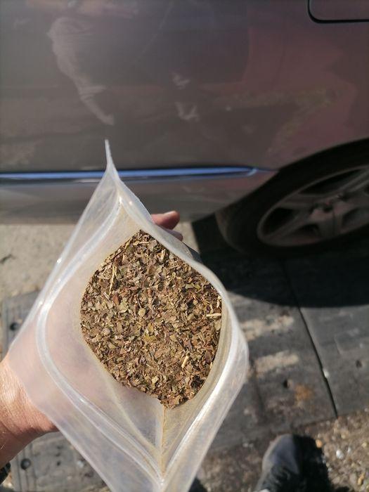 Чёрный мелкий чай грузия-45 грн/кг Киев - изображение 1