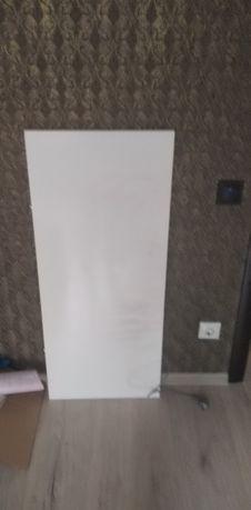 Обогреватель электрический настенный