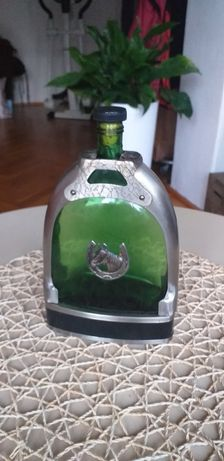 Butelka z pozytywką