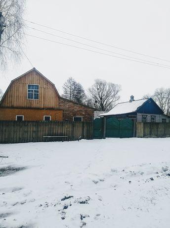 Продаётся дом в селе Будилка!