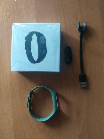 Продам фитнес браслет Xiaomi Mi Band 2