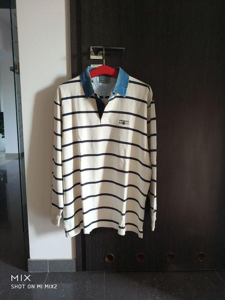 Bluza polo Prodigy Fashion Sport