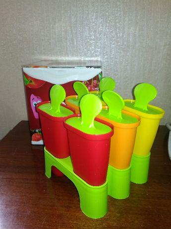 формы для мороженного, мороженица