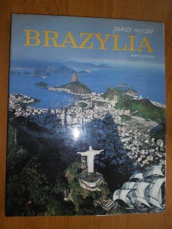 Brazylia podróże marzeń