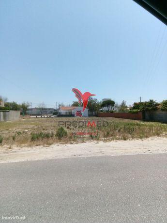 Terreno com projeto aprovado na Gafanha da Nazaré