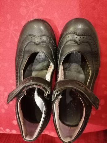 Sapatos Geox 27 menina