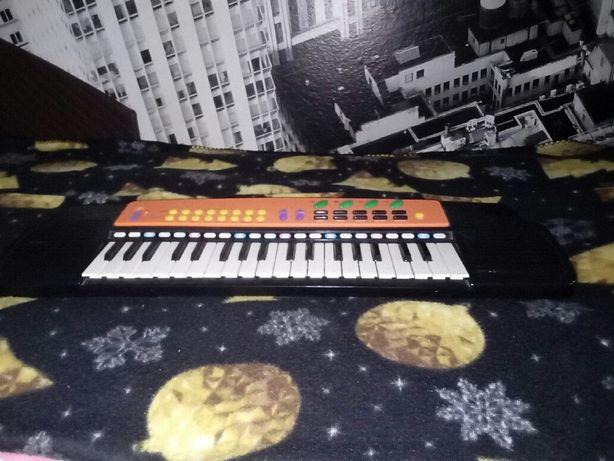 Pianino dziecięce