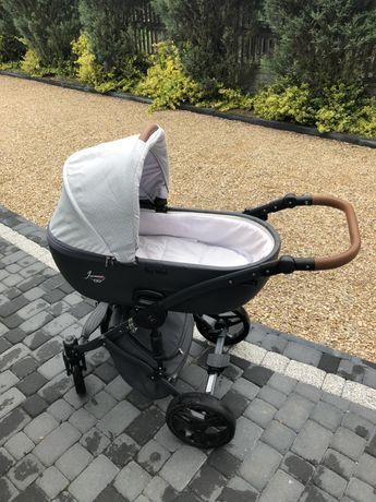 Wózek dziecięcy 2w1 TAKO JUNAMA MADENA