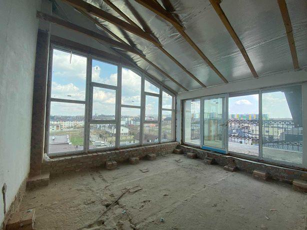 Продам квартиру із ідеальним плануванням в перших будинках! Щасливе!VV