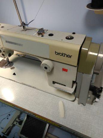 Maszyna do szycia stebnówka Brother DB2-B721-3