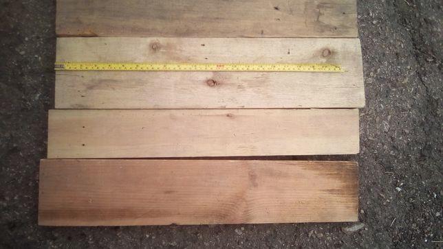 Доски толщина 20 мм длина 60 см и более