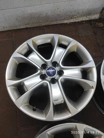 Диски 18 5*108 Ford Kuga, escape, fusion, c-max, edge, s-max, original