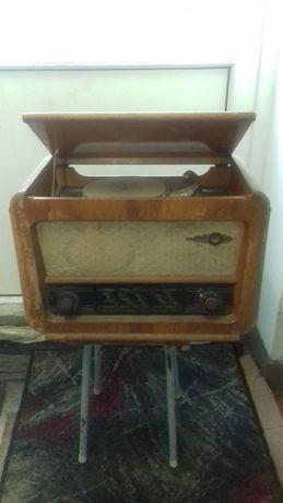 Radio Poemat , lata pięćdziesiąte .