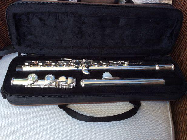 Flauta transversal Startone SFL-55