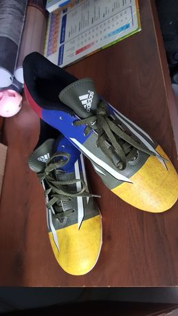 Buty-korki Adidas