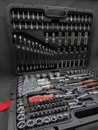Набор инструментов Zhongxin Tools (216 шт)