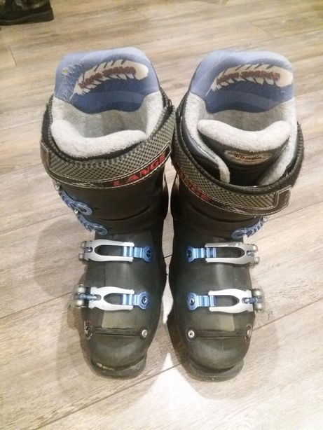 Buty narciarskie Lange 38