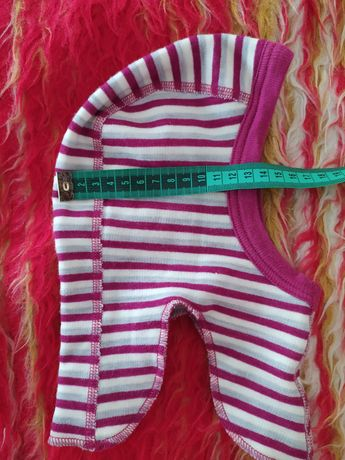 Балаклава Шапка шлем размер 62-68 детская на ребенка мальчика девочку