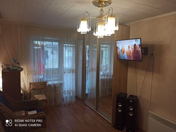 Продам квартиру с мебелью и техникой