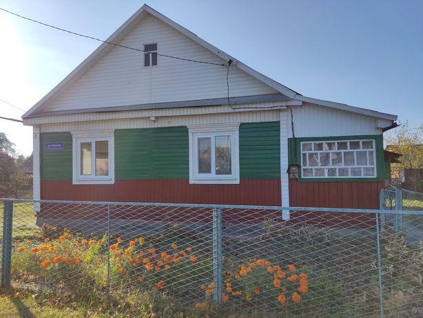 Продам будинок в смт Маневичі вул Чкалова 2