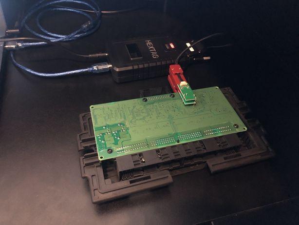 Naprawa modułu świateł FRM3 / FRM 3 - Wszystkie rodzaje bmw i mini