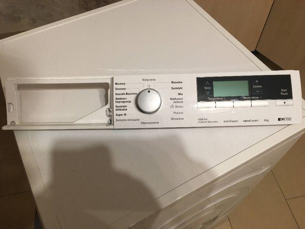 Programator do pralki Siemens IQ700 WM16S743PL