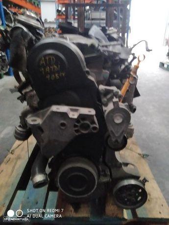 Motor Vag Vw 1.9 TDI ATD