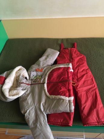 Курточки на хлопчика-весна,осінь,зима