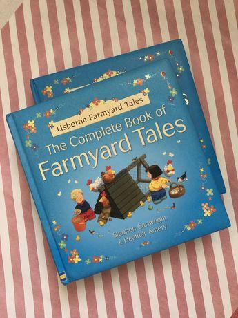 The complete book of Farmyard tales,Usborne Farmyard Tales