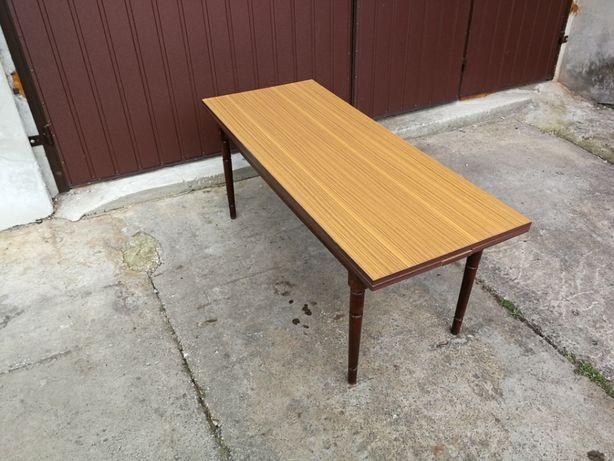 Ława rozkładana, stół, stolik