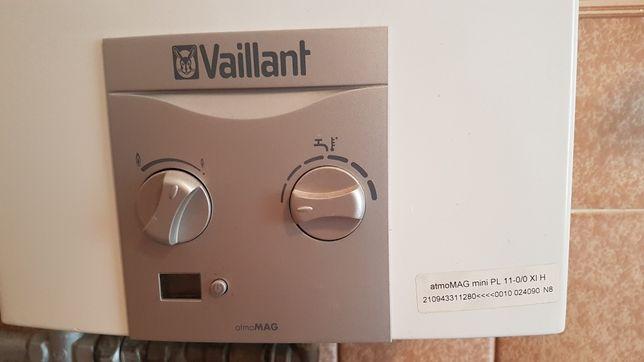 Vaillant Mag podgrzewacz gazowy