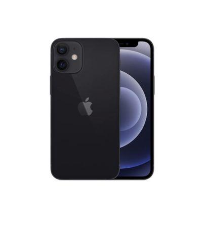 Czarny Iphone 12 Mini black 128GB NOWY