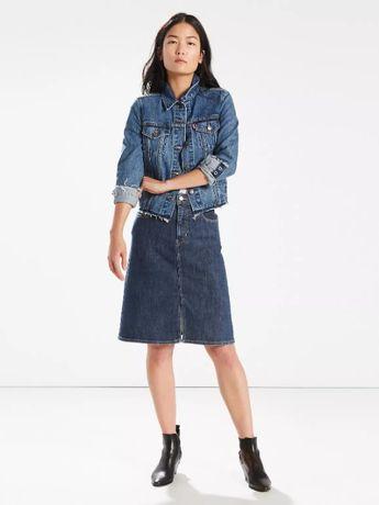Юбка джинсовая LEVI'S®