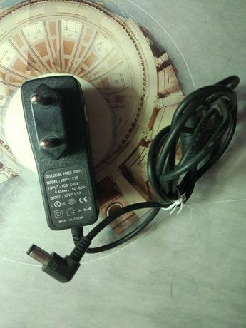 Блок питания для роутера маршрутизатора 12V 1.5A HNP-1215