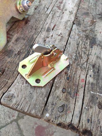 żabka zacisk szalunkowy klucz do żabek szalunki szalunek