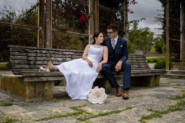 Fotógrafo de casamento low cost.