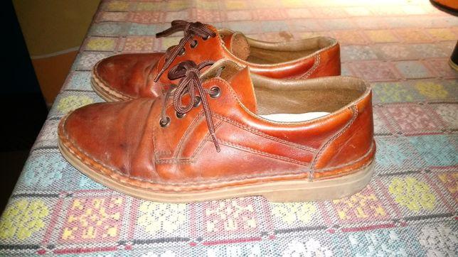 Продам мужские туфли Rieker
