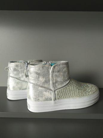 Oryginalne buty dla dziewczynki Rozmiar 33