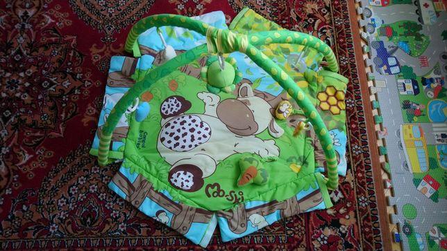 Розвиваючий коврик Canpol babies