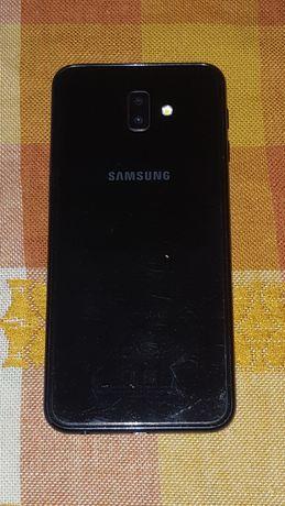 Samsung galaxy j6+ (j610fn)