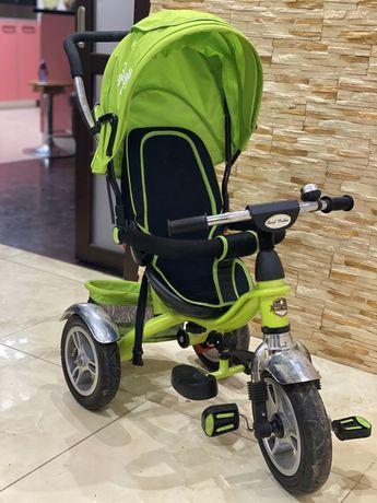 Продам детский трехколесный Велосипед Turbo Trike , Best Trike