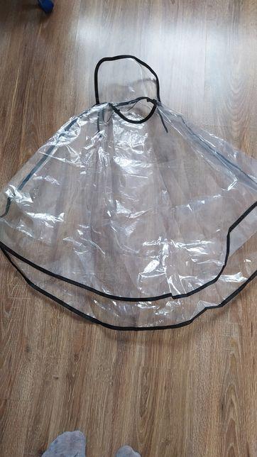 Nowa folia przeciwdeszczowa do fotelika nosidelka
